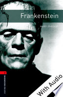 Frankenstein With Audio Level 3 Oxford Bookworms Library book