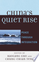 China s Quiet Rise