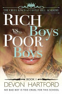 Rich Boys Vs  Poor Boys  A High School Bully Romance Book PDF