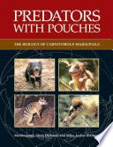 Predators with Pouches