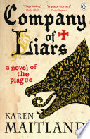 Company of Liars Book Cover