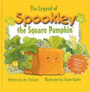 The Legend of Spookley the Square Pumpkin Book Cover