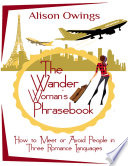 The Wander Woman's Phrasebook