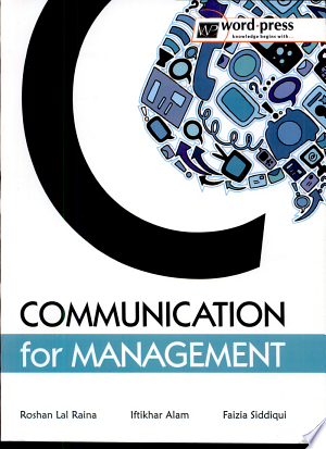 Communication for Management - ISBN:9789380257181