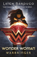 Wonder Woman  Warbringer  DC Icons Series