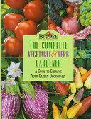 Burpee The Complete Vegetable   Herb Gardener