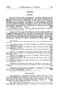 Bulletin of the Virginia State Library