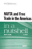NAFTA and Free Trade in the Americas in a Nutshell