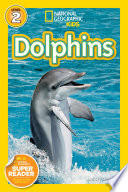 National Geographic Readers  Dolphins