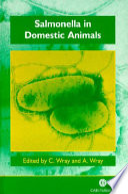 Salmonella in Domestic Animals