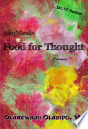 3SqMeals   Food For Thought   Dr  O  Series