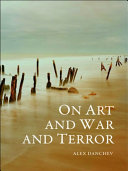 On Art And War And Terror book