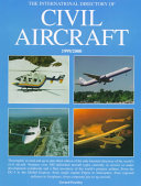International Directory of Civilian Aircraft, 1999-2000