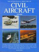 International Directory of Civilian Aircraft  1999 2000