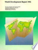 World Development Report 1984