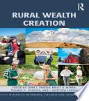 Ebook Rural Wealth Creation Epub John L. Pender,Bruce A. Weber,Thomas G. Johnson,J. Matthew Fannin Apps Read Mobile