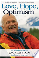 Love, Hope, Optimism