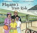 Mayann S Train Ride