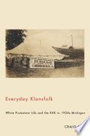 Everyday Klansfolk Book PDF