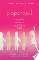 Paperdoll What Happens When an Ordinary Girl Meets an Extraordinary God
