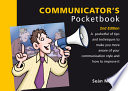 The Communicator s Pocketbook