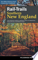 Rail Trails Southern New England