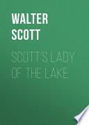 Scott s Lady of the Lake