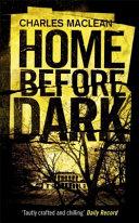 Home Before Dark Book PDF