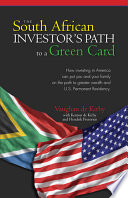 The South African Investor s Path to a Green Card