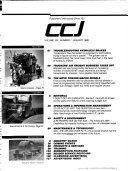 Chilton s Commercial Carrier Journal for Professional Fleet Managers
