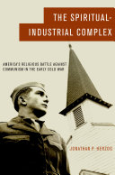 The Spiritual-Industrial Complex
