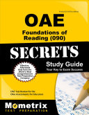 Oae Foundations of Reading  090  Secrets Study Guide