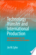 Technology Transfer and International Production