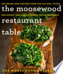 The Moosewood Restaurant Table Book PDF