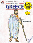 Ancient Greece  ENHANCED eBook