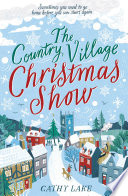 The Country Village Christmas Show Book PDF
