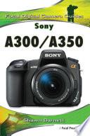 Sony A300 A350