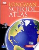 Longman School Atlas (Revised Edition) Book Cover
