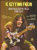 Il Settimo Figlio Iron Maiden In Italia 1988 2013