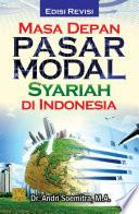 Masa Depan Pasar Modal Syariah di Indonesia