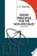 Radar Principles For The Non-Specialist : will teach you the essentials...