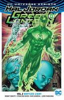Hal Jordan and the Green Lantern Corps Vol  2  Rebirth