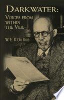 Ebook Darkwater Epub W. E. B. Du Bois Apps Read Mobile
