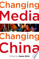 Changing Media  Changing China
