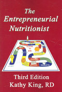 The Entrepreneurial Nutritionist
