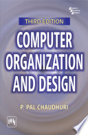 COMPUTER ORGANIZATION AND DESIGN PDF