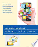How to Start a Home based Mobile App Developer Business