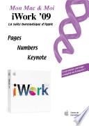 iWork  09   La suite bureautique d Apple   Pages  Numbers  Keynote