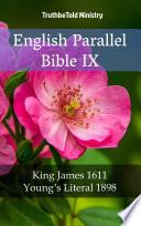 English Parallel Bible IX