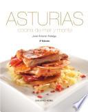 Asturias, cocina de mar y monte